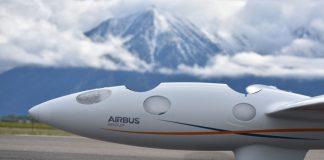 Perlan glider 90,000ft