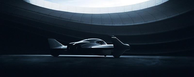 Porsche Boeing urban air mobility