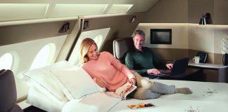 best first class airline