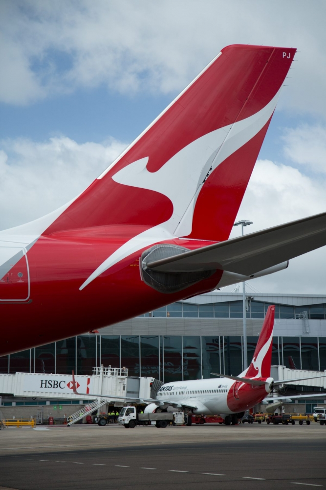 marketing and qantas This is the marketing qantas case study for hsc year 12 it includes a comprehensive amount of content that would enable you to easily obtain.