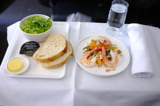 qantas sells catering to dnata