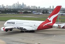 Qantas Airlines Reviews