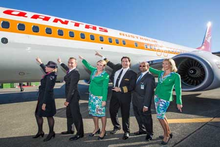 Air New Zealand crowned Airline of Year