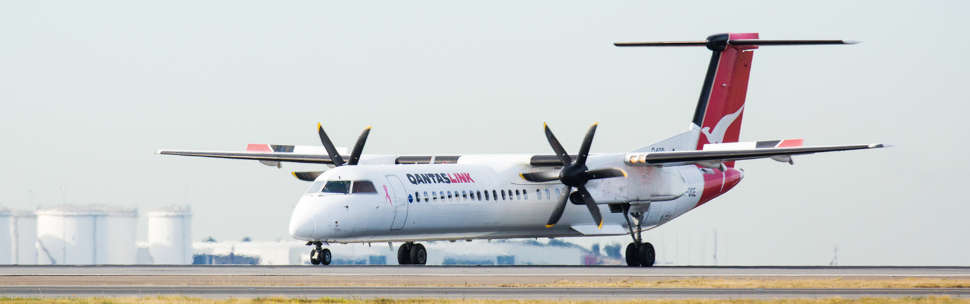 qantaslink award AirlineRatingss