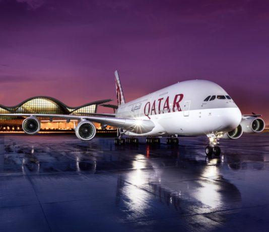 qatar American