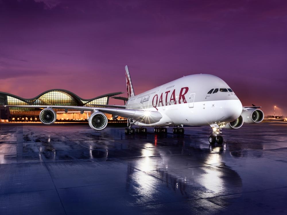 Qatar China SOuthern stake