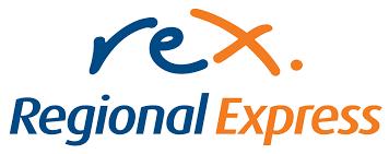 Rex Australia logo