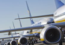 Ryanair warns of ATC meltdown