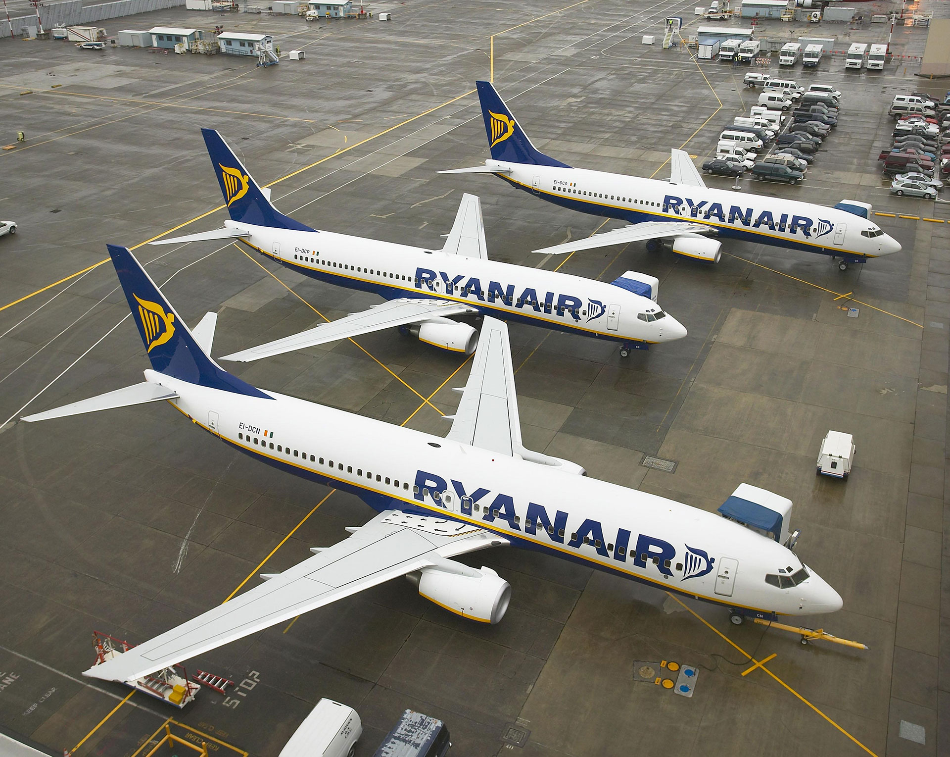 ryanair faces legal action