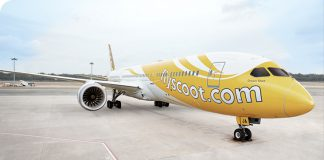Scoot cuts Hawaii in route reshuffle