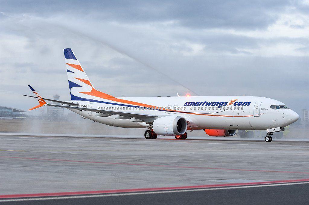 smart wings 737