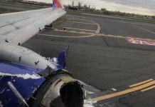 Southwest FAA engine checks