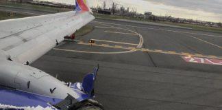 Southwest FAA engine checks