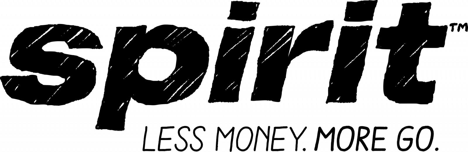 Spirit Airlines Logo