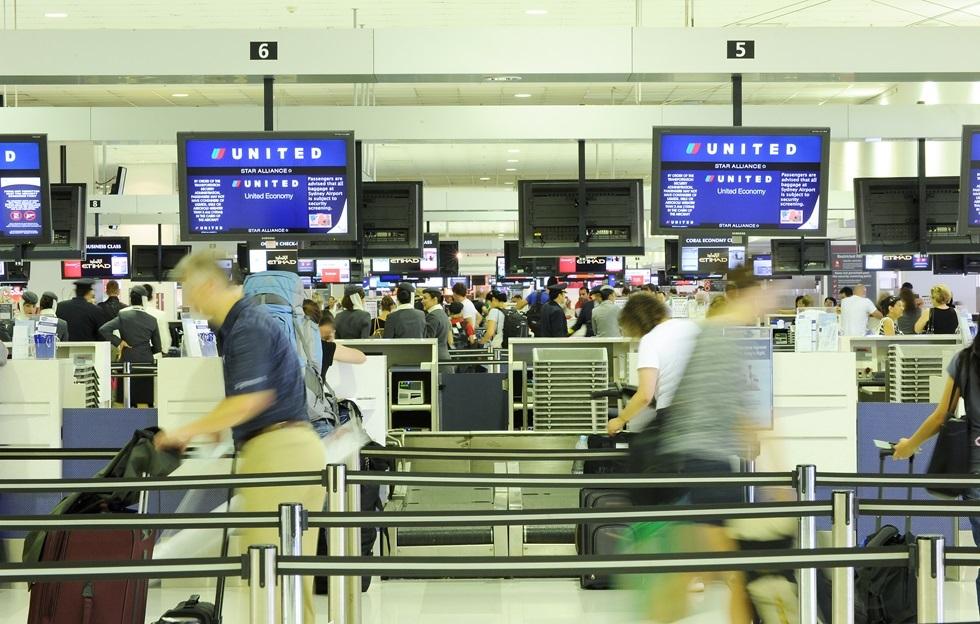 Sydney Airport cuts announcments