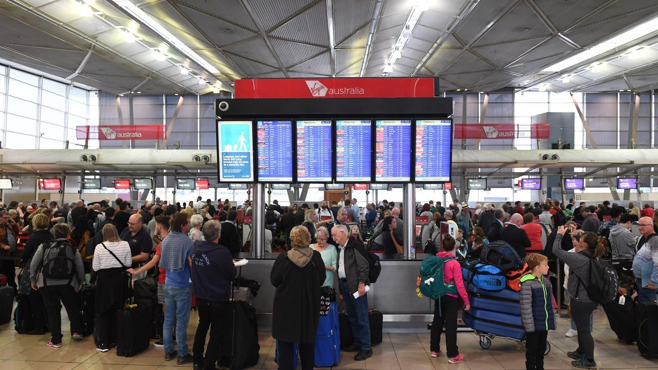 IATA May travel demand strong.