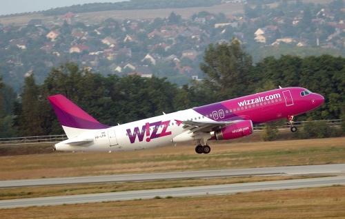 Wizz  Picture: Wizz