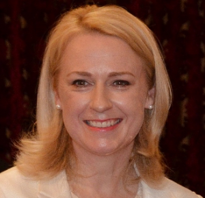 Air New Zealand chairman Dame Therese Walsh