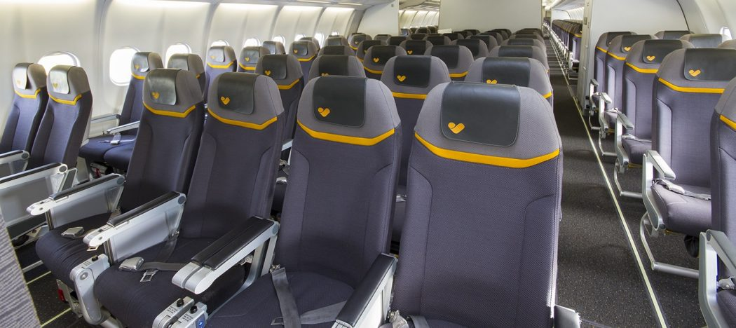 Thomas Cook Airlines Uk Airline Ratings