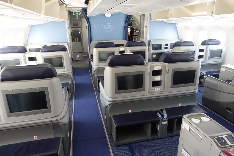 uzbekistan airways business class