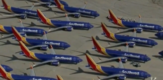 Southwest pilots lawsuit