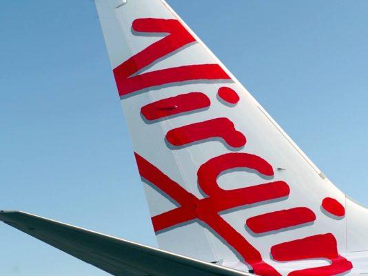 Virgin posts strongest rinterim profit