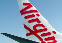 Angus Houston and Virgin Australia