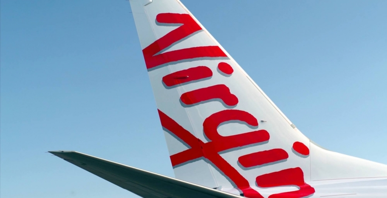 Virgin Australia Auckland Newcastle
